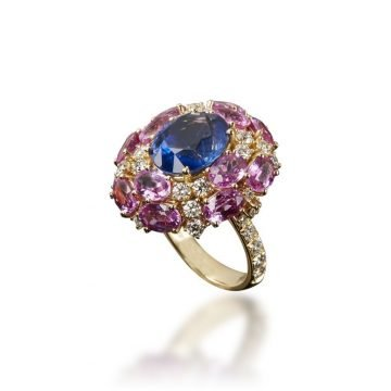 veschetti anello Lilliana