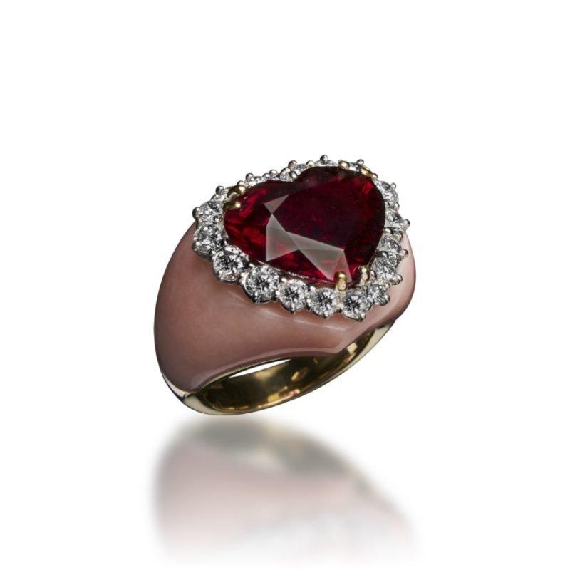 veschetti anello mariasole