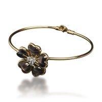veschetti-petites-fleurs-bracciale-nero