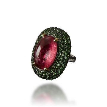 veschetti anello azalea
