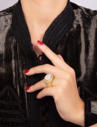 Firenze Ring (I)