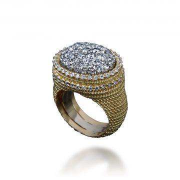 veschetti anello firenze