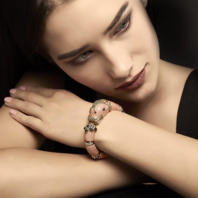 veschetti bracciale chimera