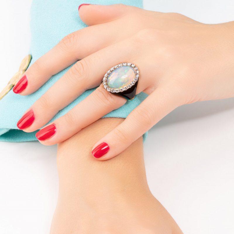 veschetti anello marilu