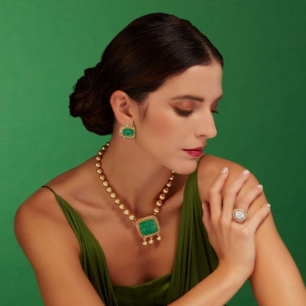 Veschetti jewels 2021