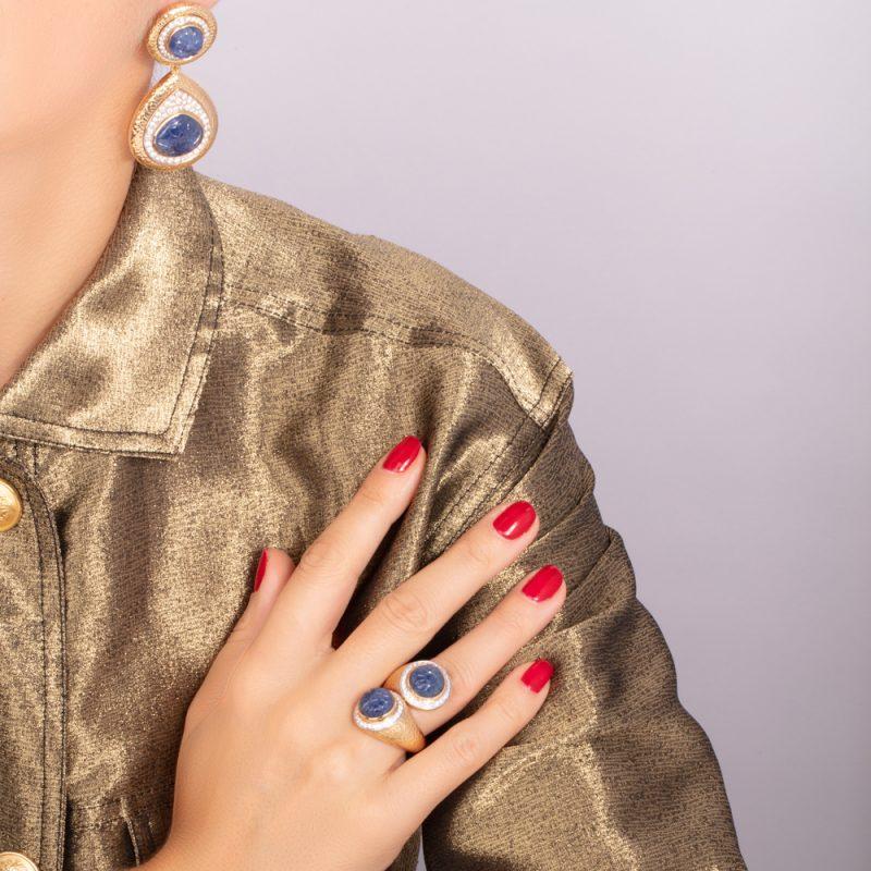 veschetti anello matilde
