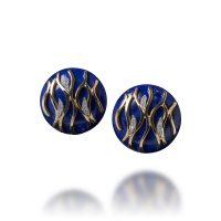 orecchini-fiamma-blu