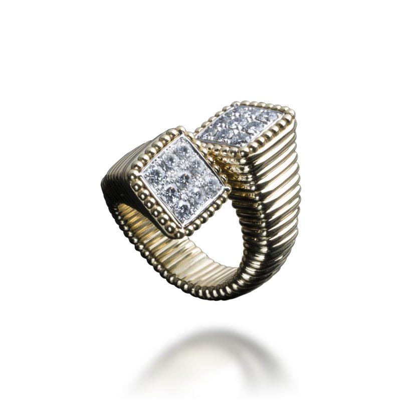 veschetti anello binario