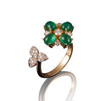 anello-fortuna-verde