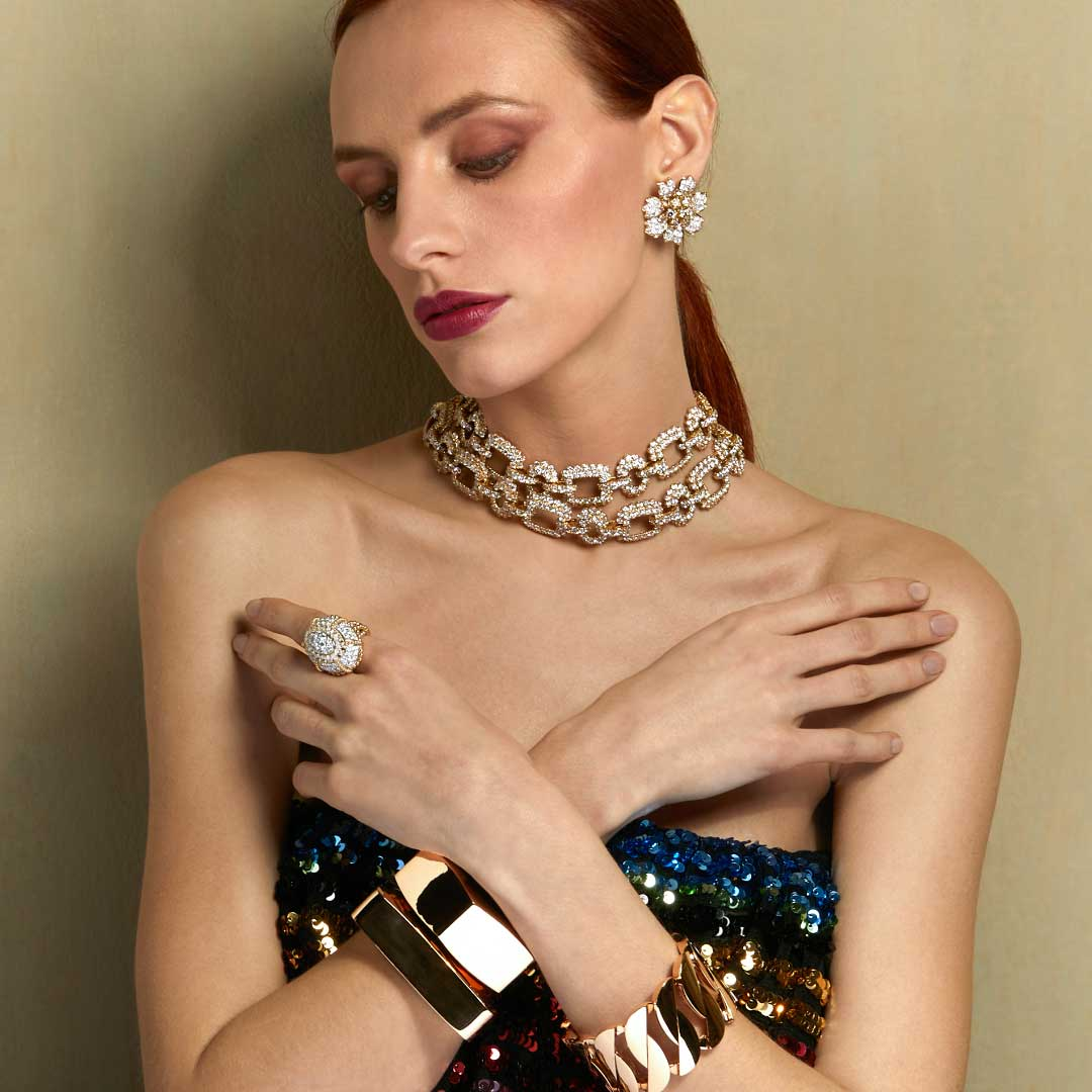 high end jewelry